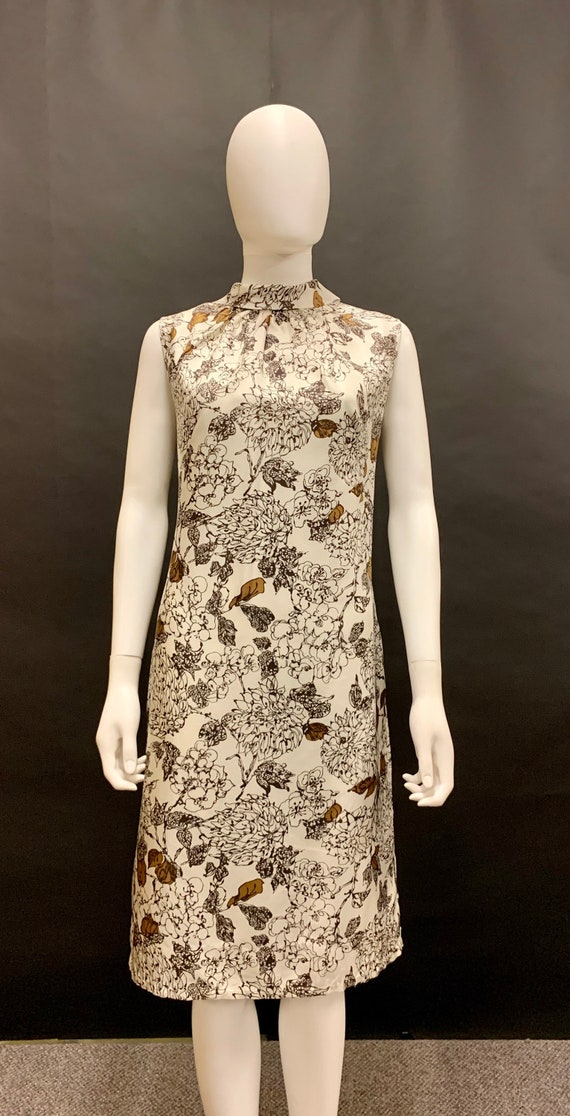 Volup 60's day dress