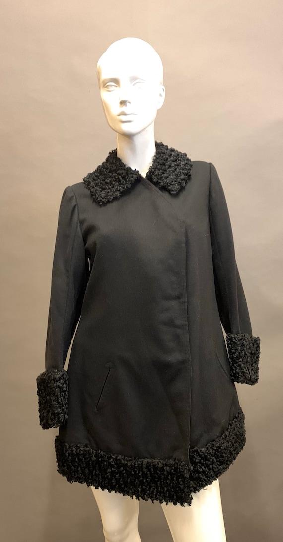 Edwardian jacket