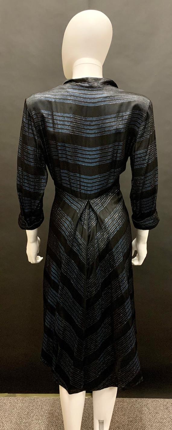 1940s volup dress - image 4