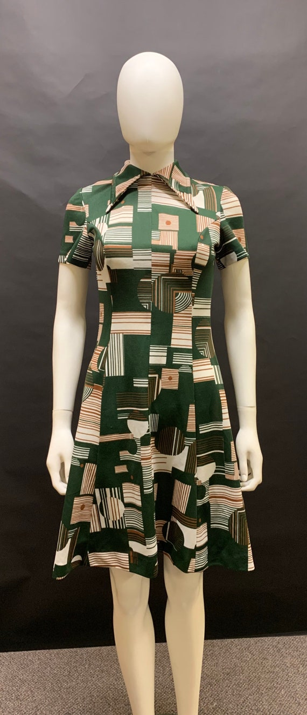 Fab 60's mod dress