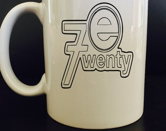 Entertainment 720-  Parks and Recreation funny mug - parks and rec