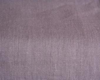 Softened Linen in Lavender color