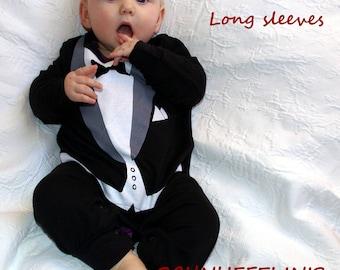 892edbcb6 Baby tuxedo