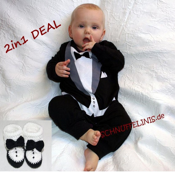 5c2d485b61bc Personalized baby tuxedo