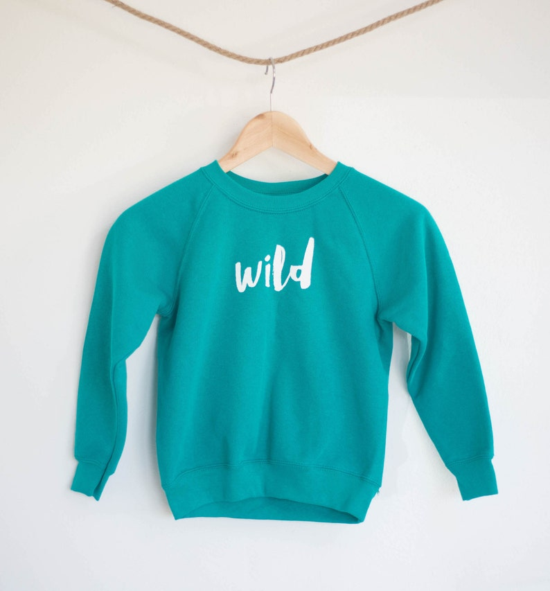 Wild Sweater image 0