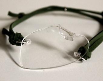 Mykå bracelet / recycled and processed plastic bracelet / Triskel art and creations / Mykå Collection
