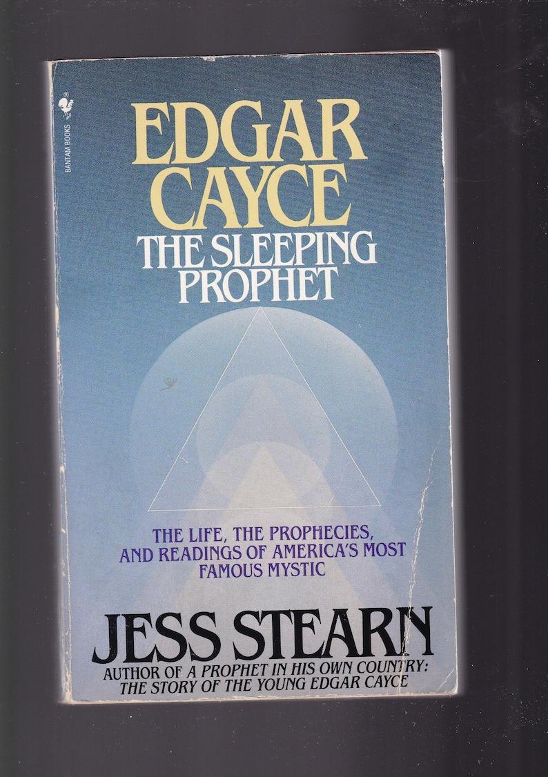 edgar cayce healing