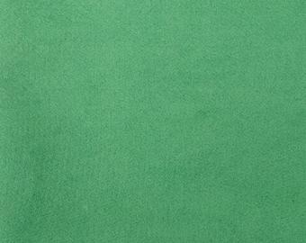 Wool Felt - Spinach Leaf - Sold by the Half Yard