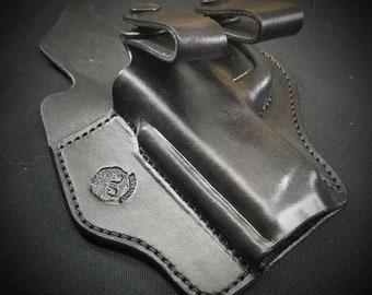 M&P 9/40 IWB Holster - Left Handed