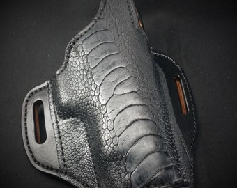 SIG P226R OWB Holster - Right Handed