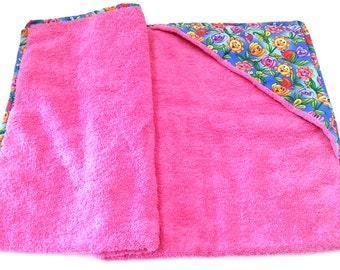 Baby Bath Towel | Hooded Bath Towel | Hooded Baby Bath Towel | 100% Cotton Bath Towel | Ready-To-Ship