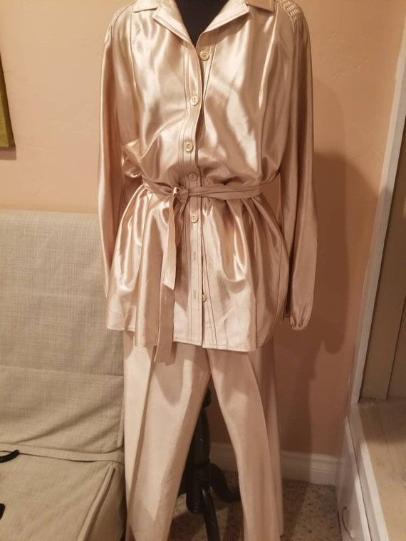 Vintage Marty Gutmacher Lounge Suit