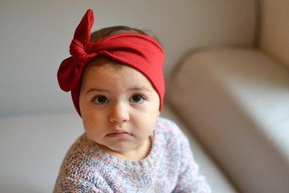 Nähanleitung mit Schnittmuster für ein geknotetes Baby oder | Etsy