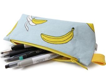 Pencil case school university office pens case