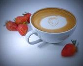 Strawberries and Cream II