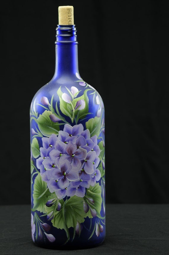 image 0 15 Ltr Hand Painted Lighted
