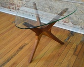 Adrian Pearsall for Craft Associates Jacks End Table