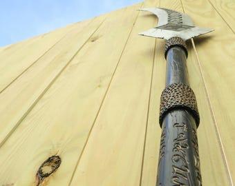 Ashandarei Spear Sword Prop