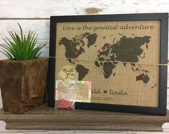 Cork board map etsy more colors gumiabroncs Images