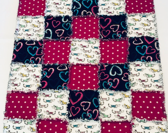 picture regarding Printable Company Limited Quilts titled Weiner puppy quilt Etsy