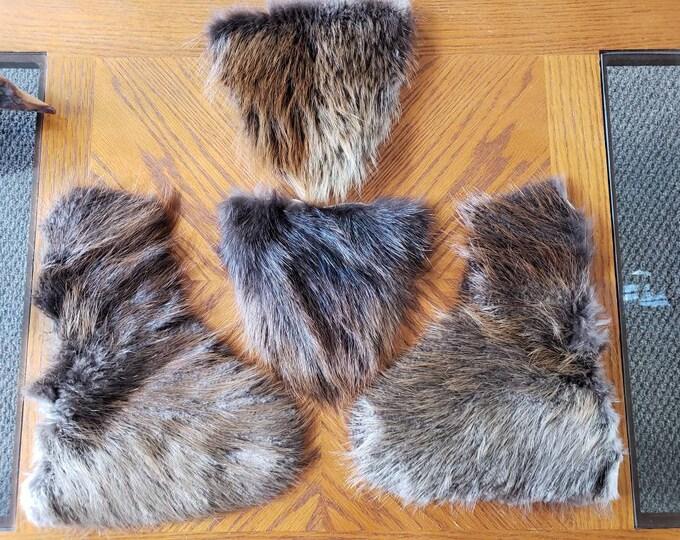 Trapper Hat Fur Pieces
