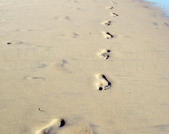 Friendship Quote Beach Print Beach Birds Ocean Print Etsy