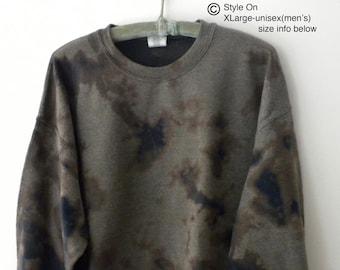 b6cda4bca7a Grunge sweatshirt