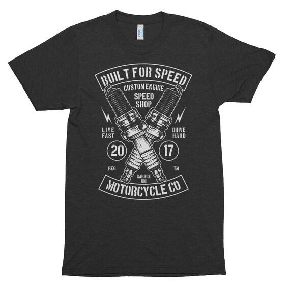 Spark-Plugs Short-Sleeve Unisex T-Shirt