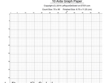 cross stitch graph paper 14 count - Madran kaptanband co