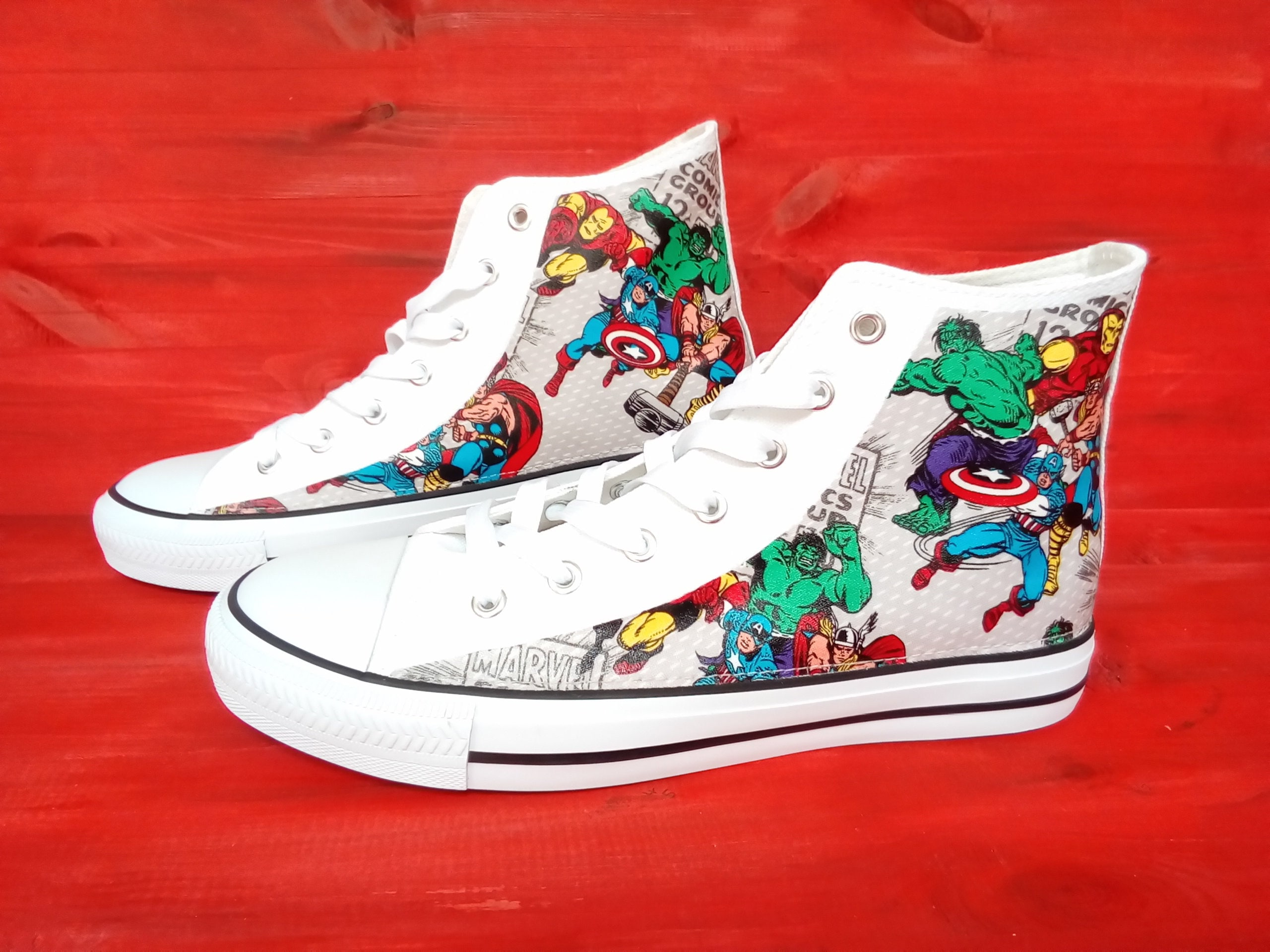 Canvas Shoes Trainers kids to Adults