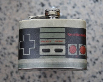 Stainless Steel 1 Up , Game controller