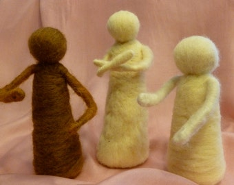 Puppet Starters- so you can make your own standing puppets. I did the hard work now you get to decorate!