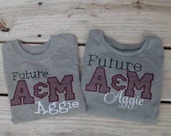 Future Aggie Shirt