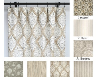 "Magnolia net curtain 48/"" drop FREE POSTAGE"
