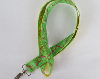 Tennis Lanyard Keychains for Women, Cool Lanyards for Keys, Id Badge Holder Necklace Lanyards, Cute Lanyards for Badges