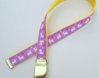 Unicorn Belt for Kids, Cute Childrens Belts for Children, Cute Kids Belts, Cute Girls Belts for Girls, Unicorn Themed Belt, School Belts