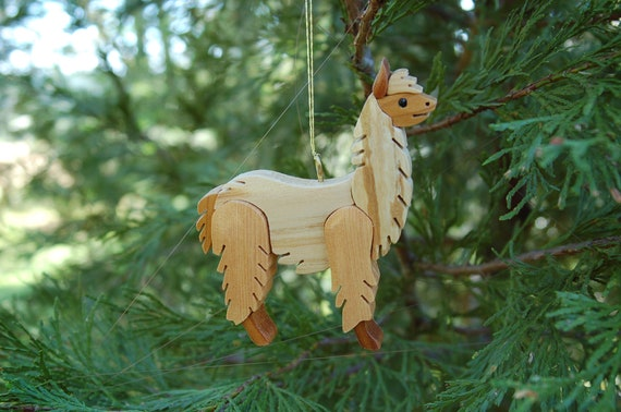 Llama Christmas Tree.Llama Christmas Ornament New For 2019 Wonderful And Unique Addition To Your Tree