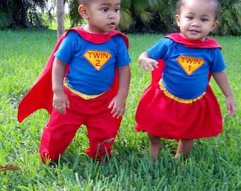 halloween costume super twins buy boy or girl separateswhcpcst