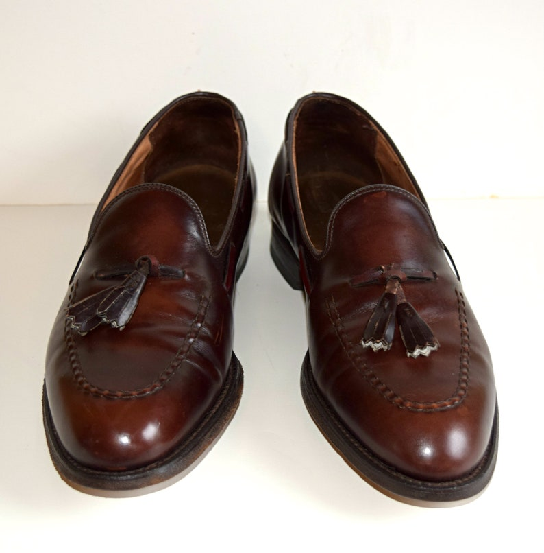 03751cf58ea Vintage 9 M Wright Loafers The Breather Men s