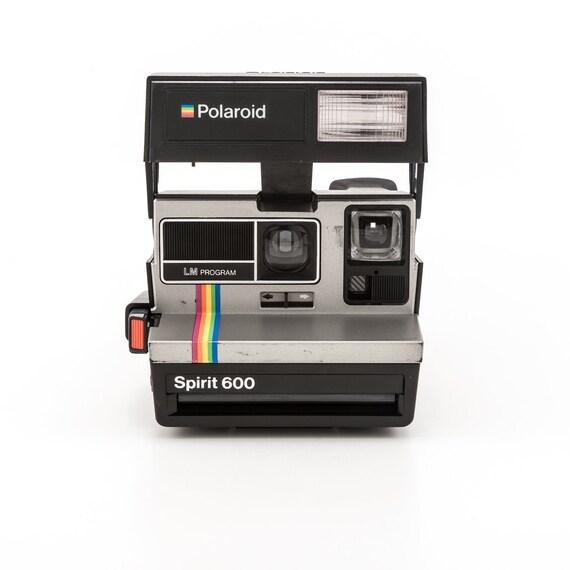 Polaroid Spirit 600 LM Program film testé et travail   Etsy 2b296e482e62