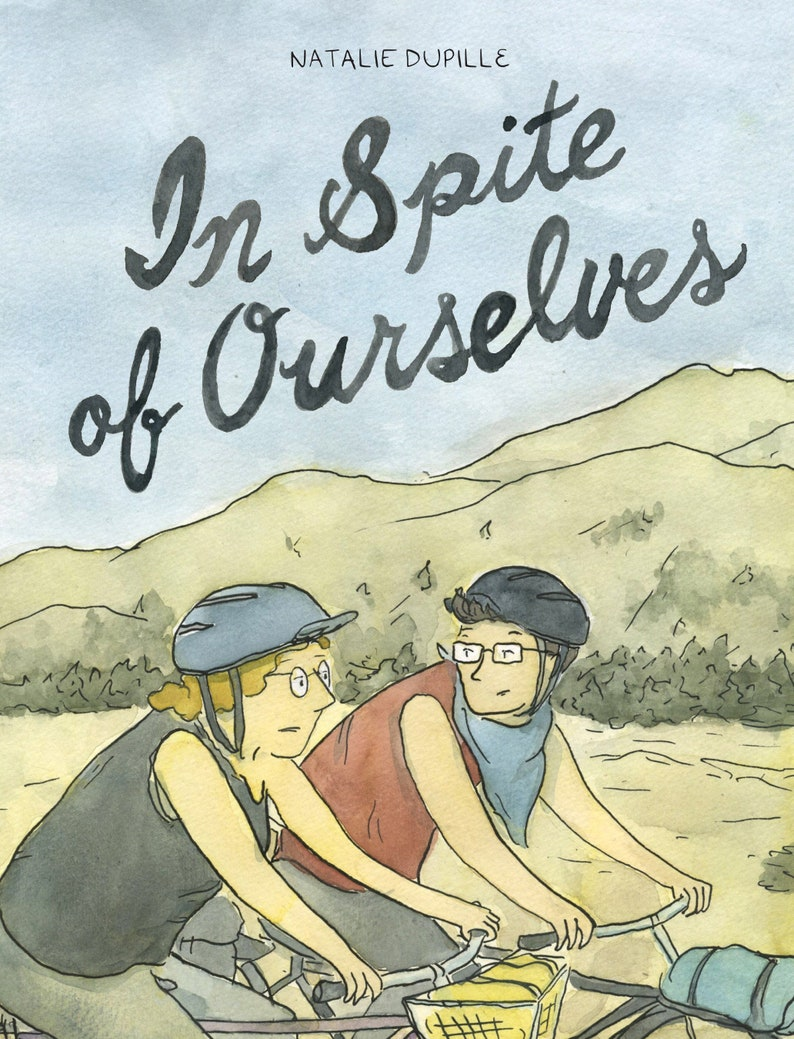 In Spite of Ourselves image 0