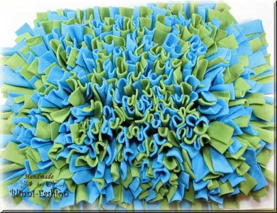 Sniffy The Snuffle Mat Interactive Toy For Pet Cat Amp Dog
