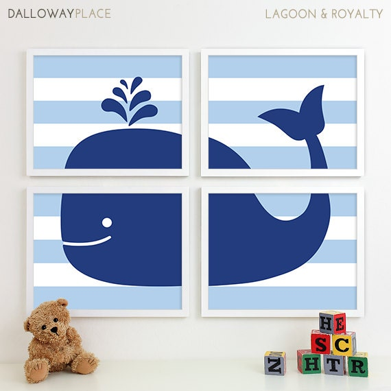 baby wal kinderzimmer kunst f r kinder maritime kunst junge etsy. Black Bedroom Furniture Sets. Home Design Ideas