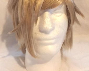 Made to Order - Prompto Argentum Wig