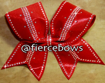 Simply Perfect Rhinestone Bow