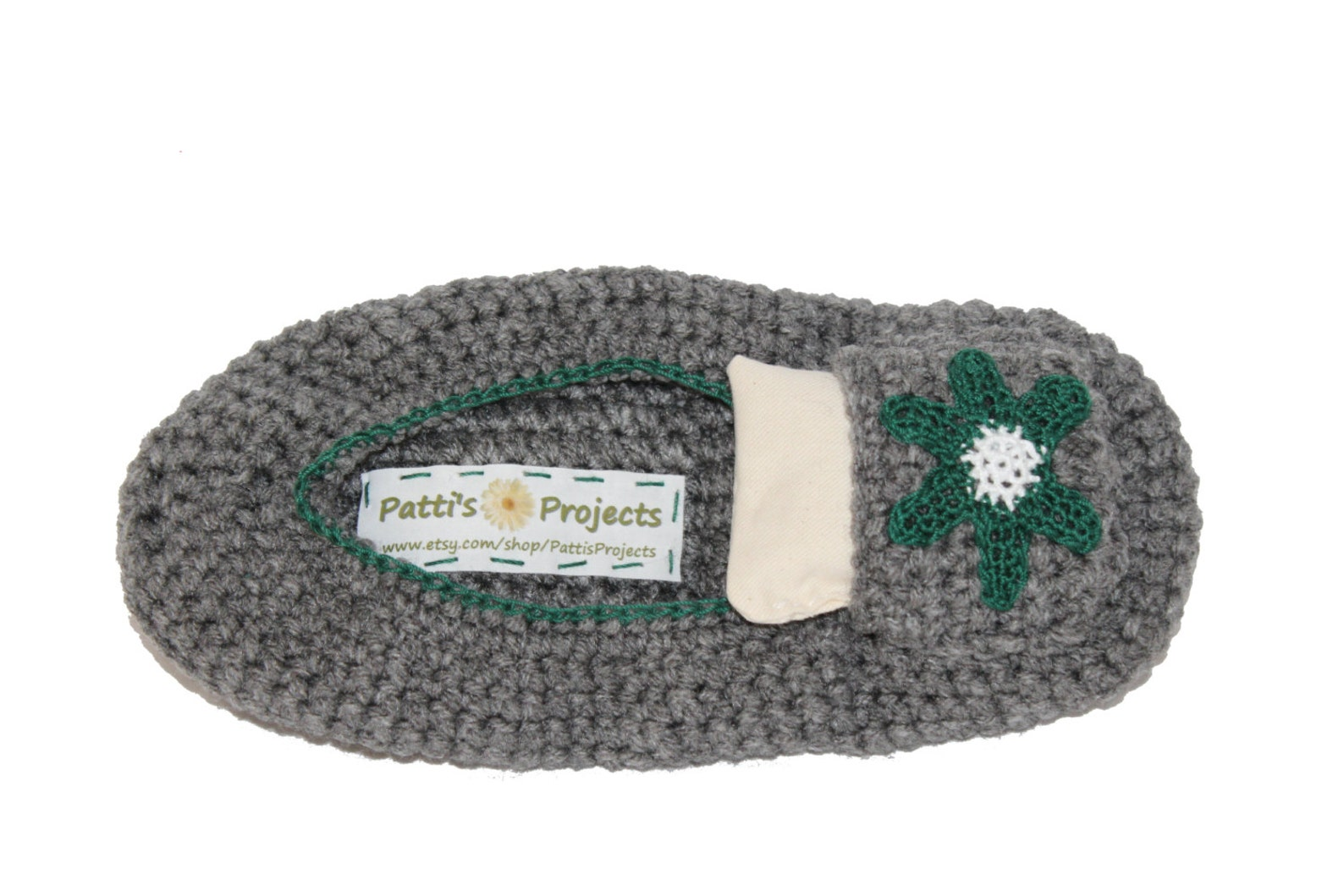 toe warmer ballet slippers - adult sizes
