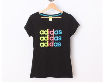 T Etsy Shirtadidasadidas Polo Shirt Vintages Neo Adidas Tee 6qT0HngX
