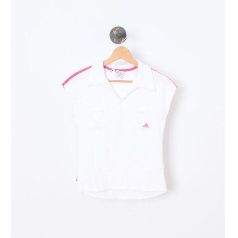 ddc5ec52e00 Vintage T-Shirt/adidas T-Shirt/Polo T-Shirt/Vintage Tee/90s | Etsy
