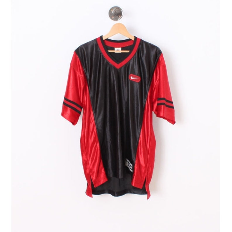 79b9f570 Vintage NIKE Jersey/Basketball Jersey/NIKE Shirt/T-shirt/Nike | Etsy