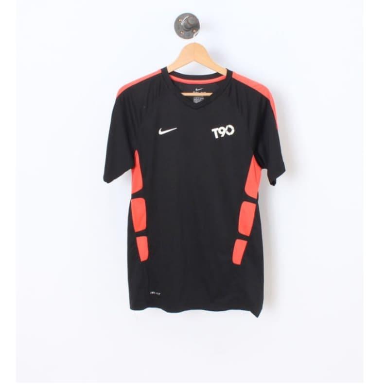 ccaffb869 Vintage NIKE Jersey/Training Jersey/Dri-Fit/NIKE | Etsy